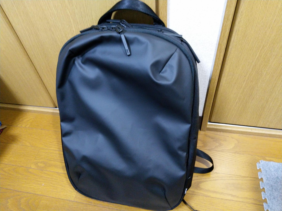 review Aer Day Pack 00