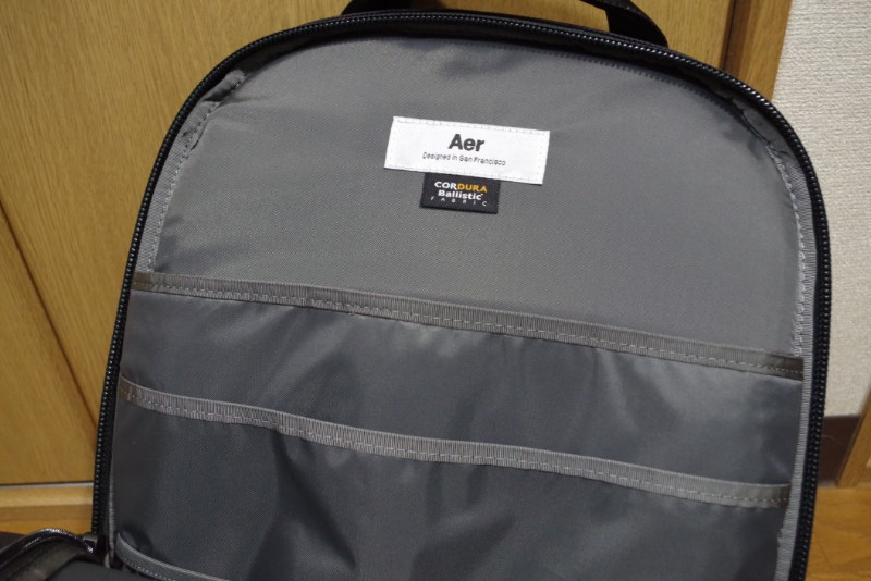 review Aer Daypack 13