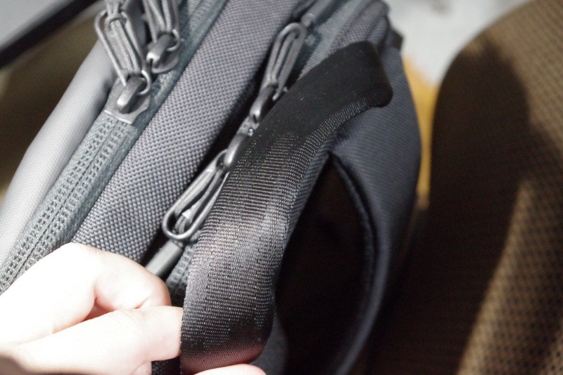 review Aer Daypack 16