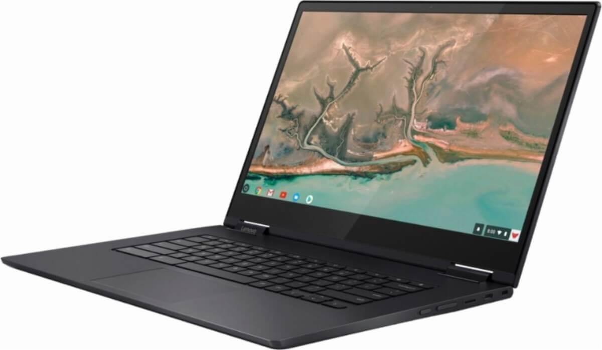 Lenovo Chromebook Yoga C630 image-ASUSが15インチの「Chromebook C523」もリリース。1.45kgと軽量なモデル