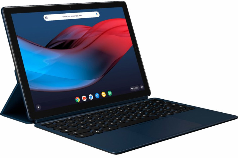 New-Google-Pixel-Slate-image-reveals-attached-keyboard