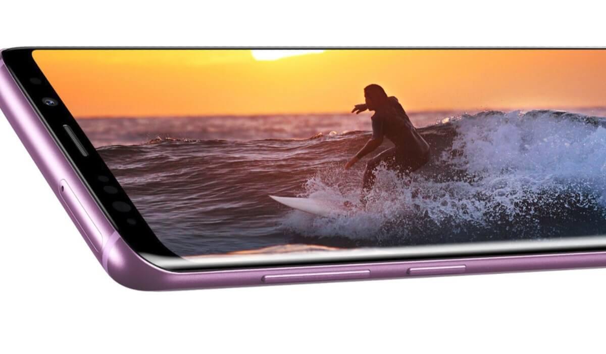 Samsung Galaxy 10X