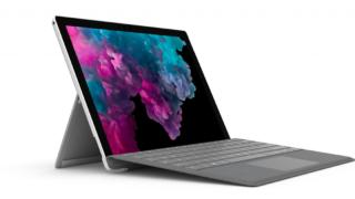 Surface Pro 6 microsoft 320x180-マイクロソフトの次期「Surface Pro」にはSnapdragon 8cx搭載モデルが登場するかも