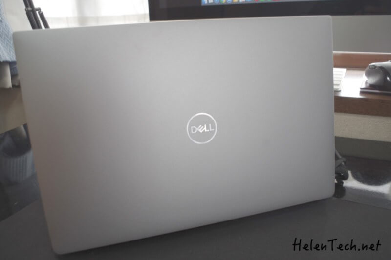 dell new xps 13 review 05-DELLの「New XPS 13 (9370)」を実機レビュー!デルアンバサダーXPS体験モニターに当選しちゃった。