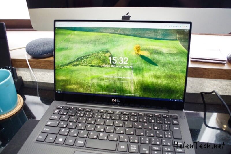 dell new xps 13 review 14-DELLの「New XPS 13 (9370)」を実機レビュー!デルアンバサダーXPS体験モニターに当選しちゃった。
