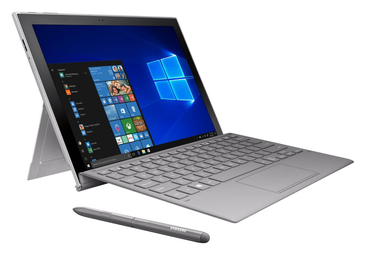 galaxy book 2 sv v right keyboard up spen rgb-Samsungが「Galaxy Book 2」というSnapdragon 850を採用するノートパソコンを発表!