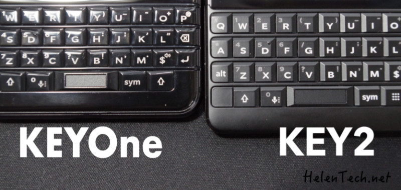 re Blackberry KEY2 review 02