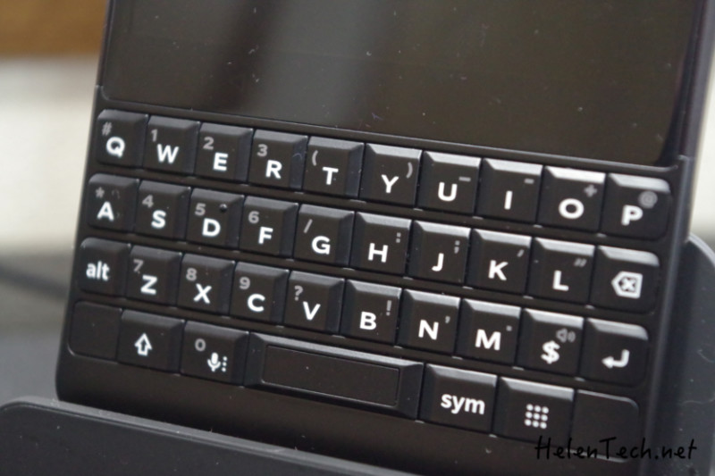 re Blackberry Key2 review 01