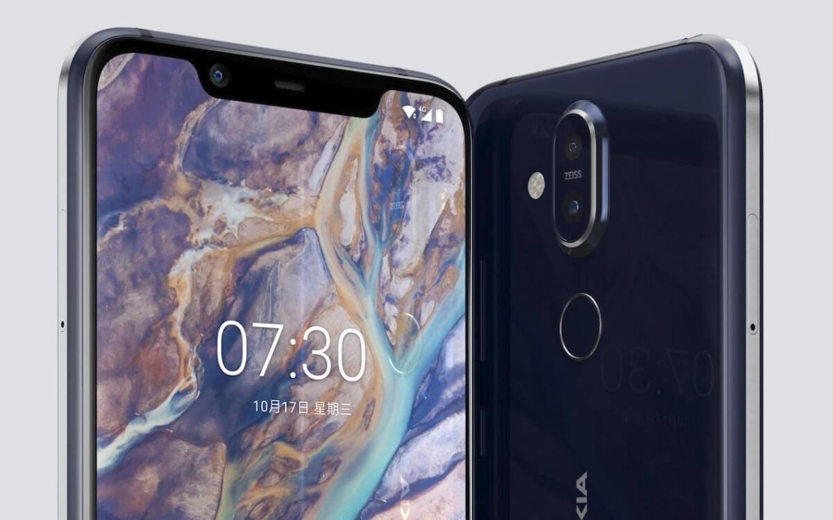 82f7a2214b1a068c35c5eb60702cee39-12月5日に発表予定の「Nokia 8.1」が再びGeekbenchに登場。改めてスペックをまとめておく