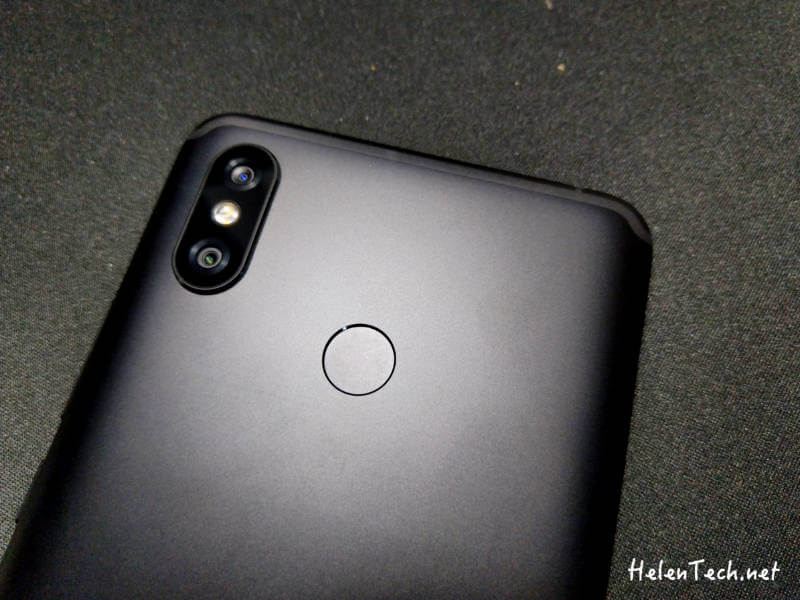 Review Xiaomi Mi Max 3 12