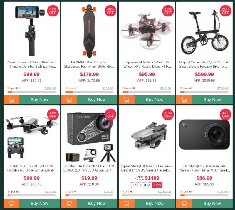 The best outdoor essentials GeekBuying com