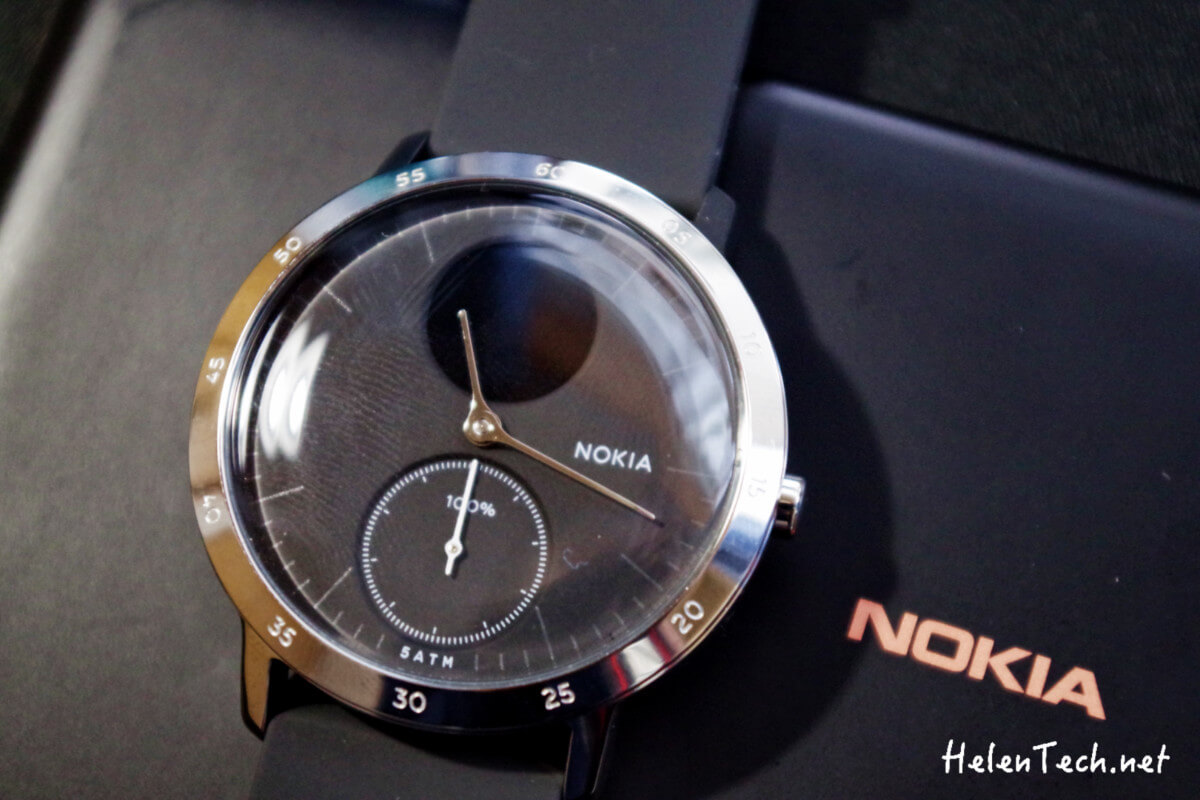 review nokia steel hr 00-Nokia(Withings)のスマートウォッチ「Steel HR」をいまさら購入したのでレビューする!