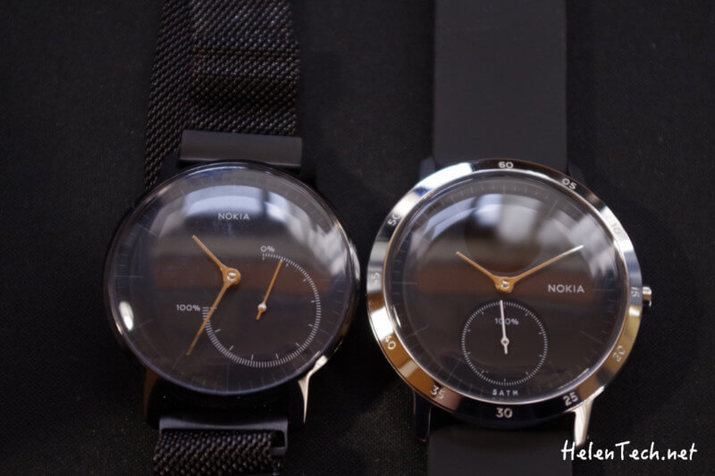 review nokia steel hr 07-Nokia(Withings)のスマートウォッチ「Steel HR」をいまさら購入したのでレビューする!