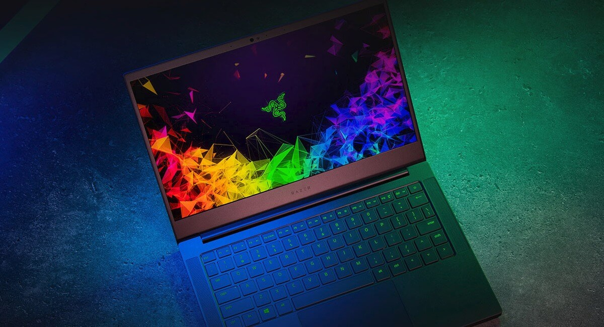 Razer Blade Stealth Ultrabook 13 Inch Ultraportable Laptop