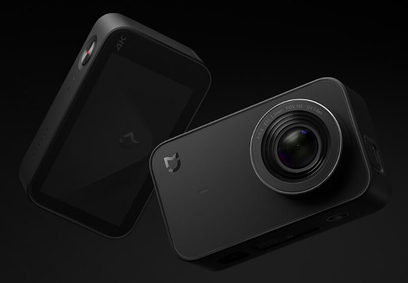Xiaomi-Camera-Mijia-4K-Action-Camera