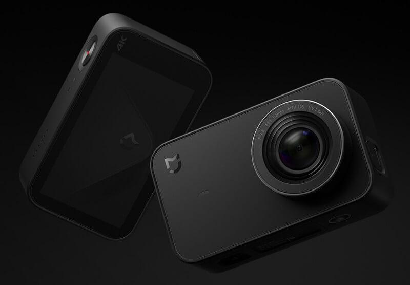 Xiaomi-Camera-Mijia-4K-Action-Camera