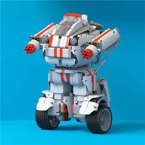Xiaomi-Mitu-Intelligent-Building-Blocks-Robot