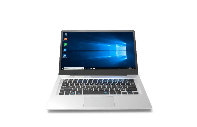 donki laptop front