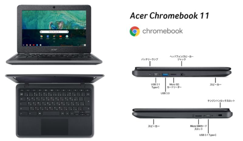 main 800x464-日本Acerが「Chromebox CXI3」と「Chromebook Tab 10」、「C732」をリリースしました!