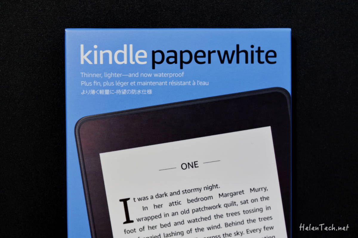 review kindle paperwhite 2018 00