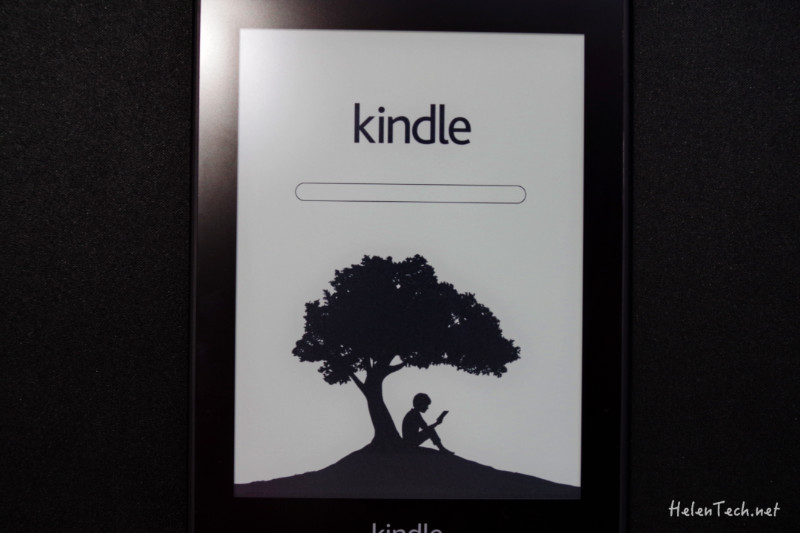 review kindle paperwhite 2018 08
