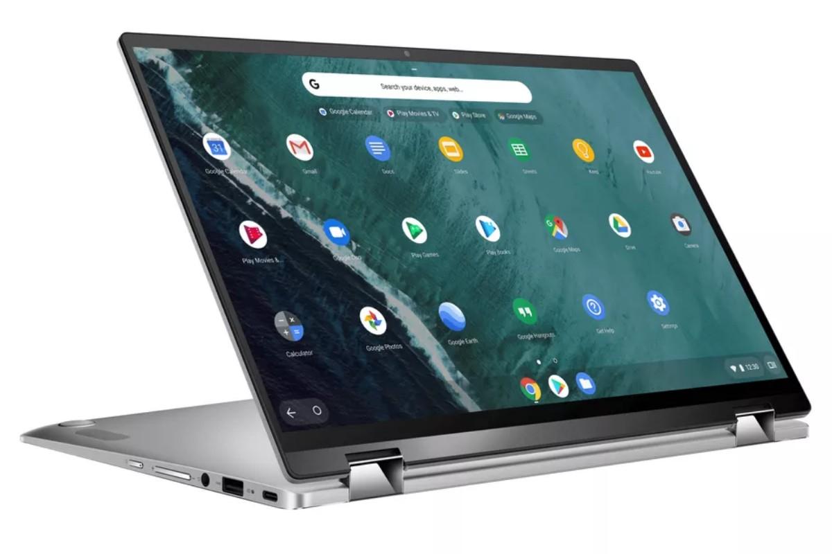 ASUS_Chromebook_Flip_C434 image