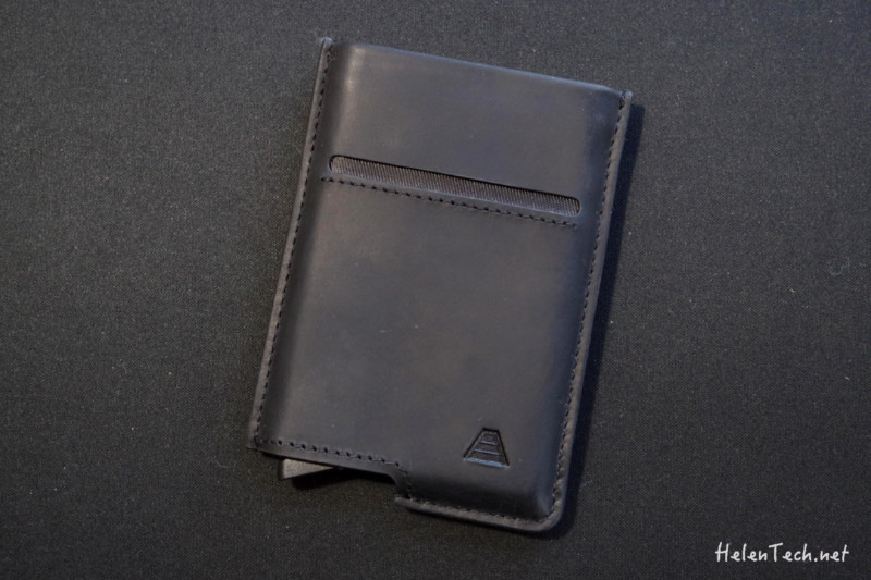 Review Andar Wallet the pilot 03