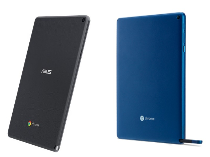 asus ct100 comp acer tab10 stylus-Chromebookタブレット「ASUS CT100」と「Acer Tab 10」のスペックなどを比較