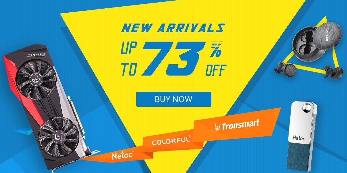 geekbuying new brands sale