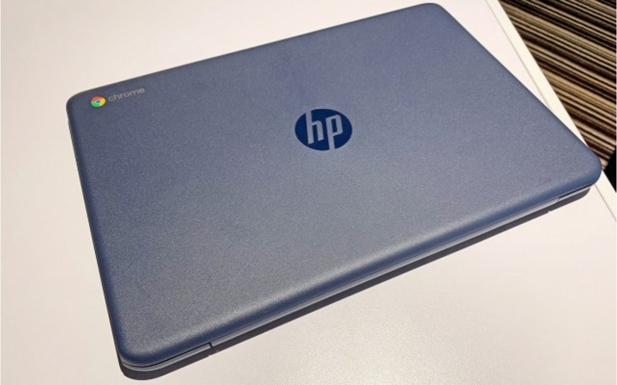 hp amd chromebook 14