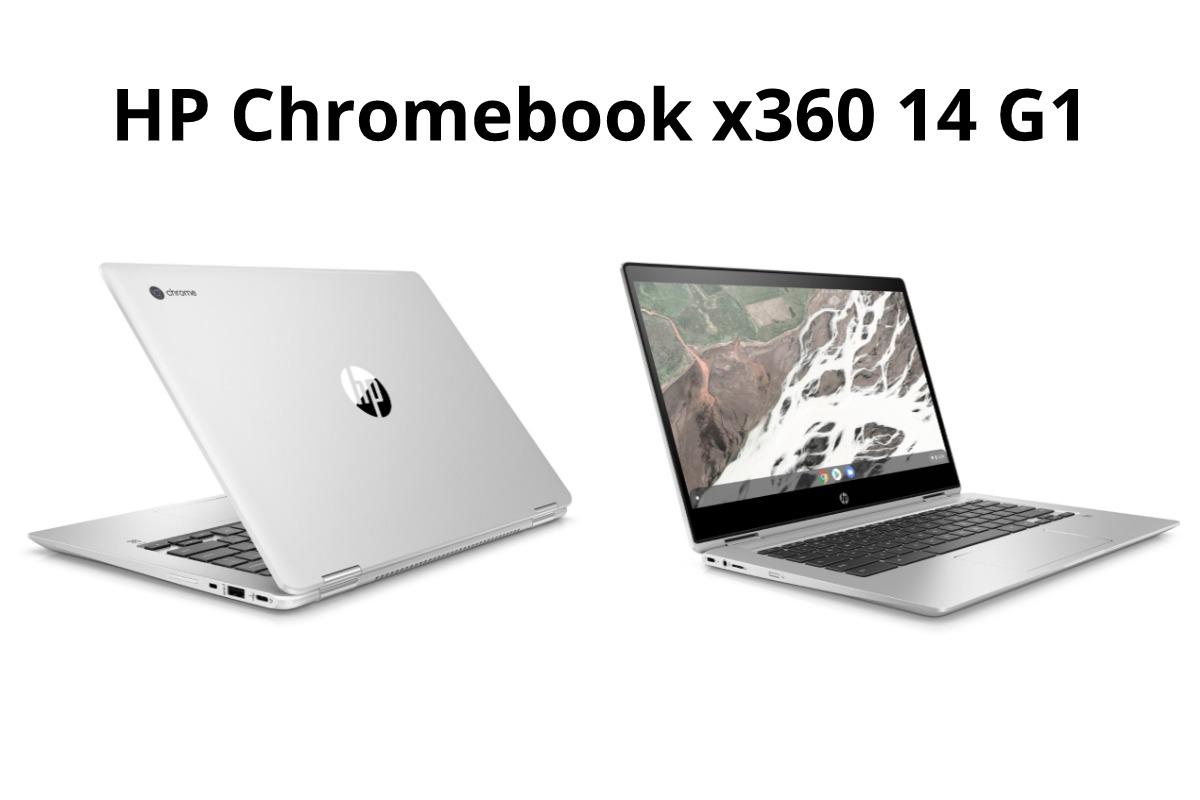 hp chromebook x360 14 g1 image-HPが「Chromebook x360 14 G1」シリーズを発表!ちょっと重いけど14インチの選択肢が増えました。