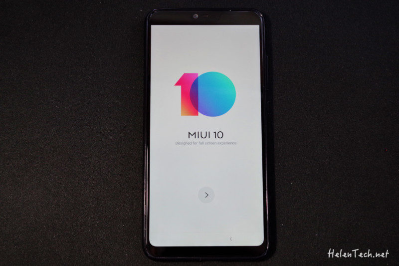 review Xiaomi Mi 8 Lite 14
