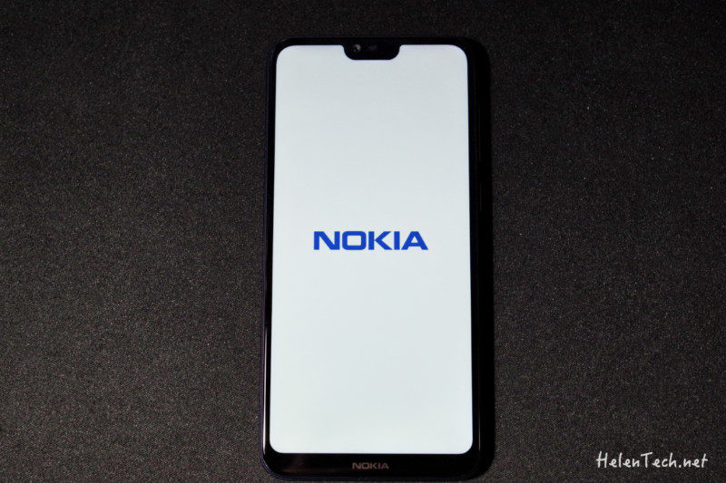 review nokia x6 14