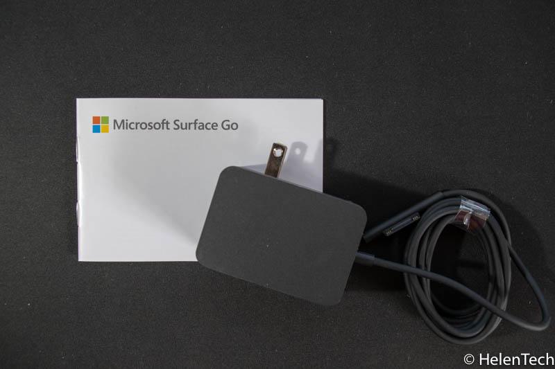 review Surface Go 08-マイクロソフトの「Surface Go」の8GBRAMモデルを購入したので遅まきながらレビューする!