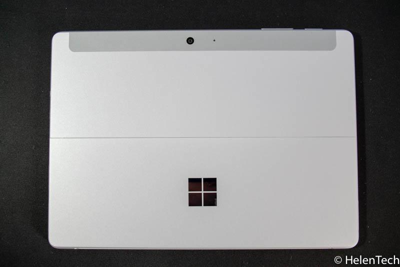 review Surface Go 13-マイクロソフトの「Surface Go」の8GBRAMモデルを購入したので遅まきながらレビューする!