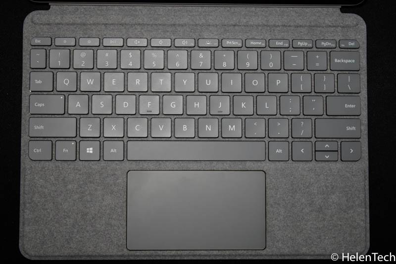 review Surface Go 25-マイクロソフトの「Surface Go」の8GBRAMモデルを購入したので遅まきながらレビューする!