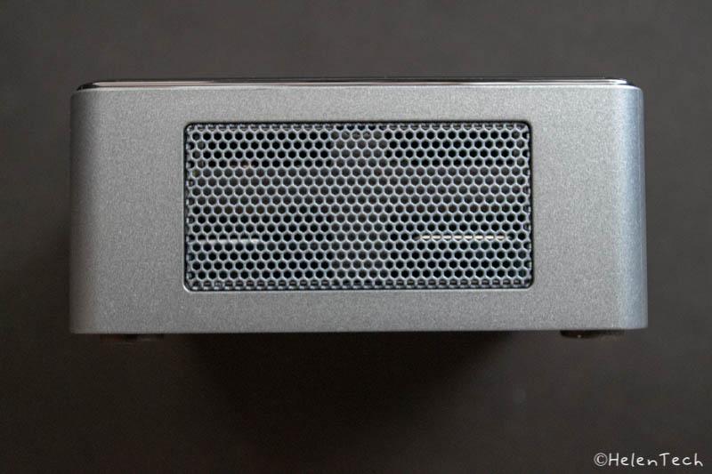 IntelNUC 5-小型ベアボーンPC「Intel NUC8i7BEH」を購入したのでレビュー!小さくて高性能、快適すぎる。