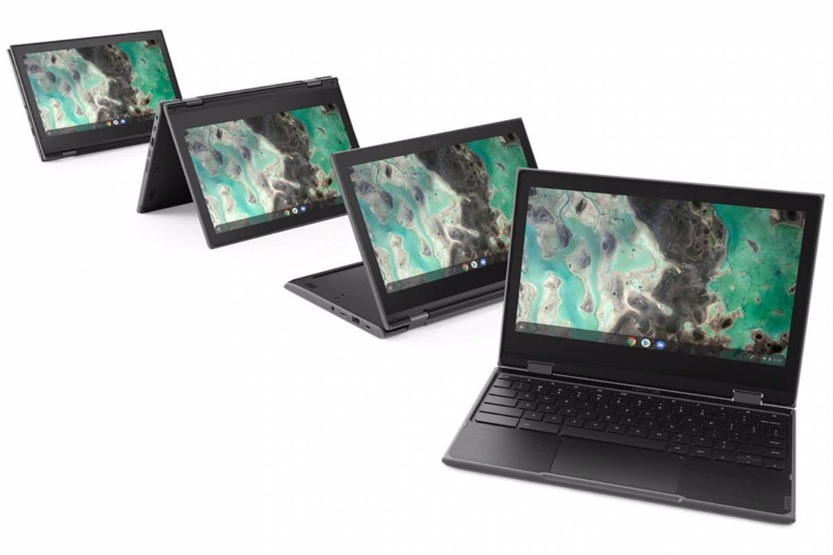 lenovo 500e 300e chromebook 2019 image-レノボが国内向け「500e Chromebook」と「300e Chromebook」の2019年モデルを発売