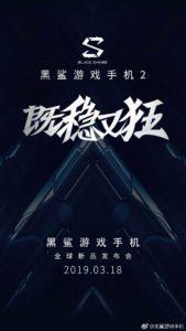 Blaack-Shark-2-Launch-Poster