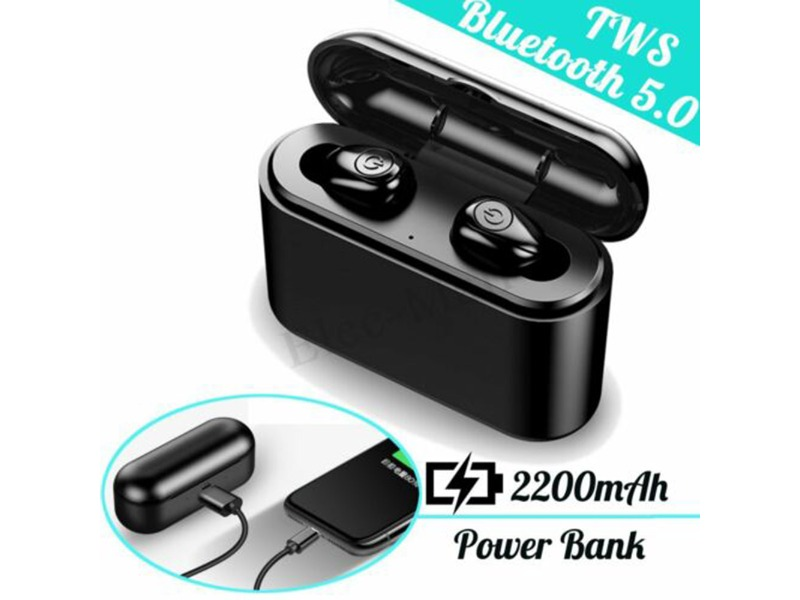 X8 TWS Bluetooth Earbuds