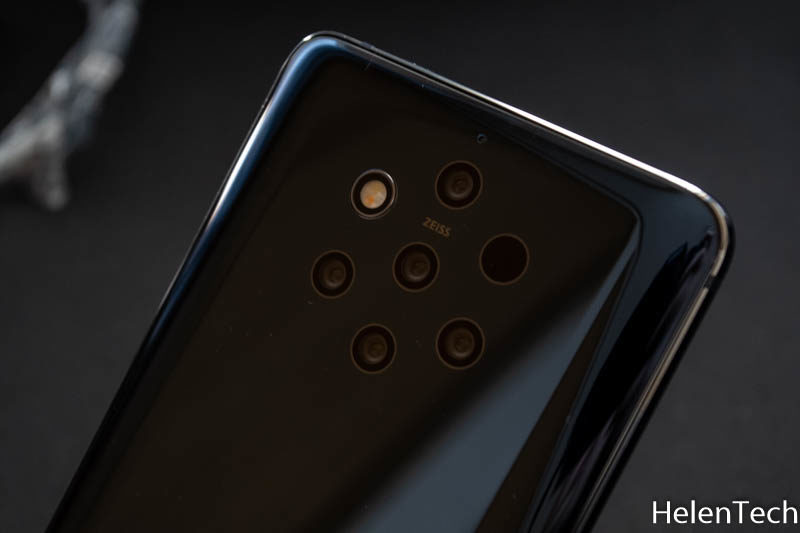 review Nokia9 010 800x533-5眼レンズ搭載スマホ「Nokia 9 Pure View」を購入したのでレビュー!