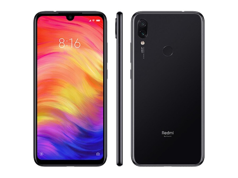 xiaomi redmi note 7 800
