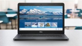 Dell Chromebook 3400 image 320x180-DELLも教育向けに「Chromebook 3100」と「Chromebook 3400」をリリースしました!