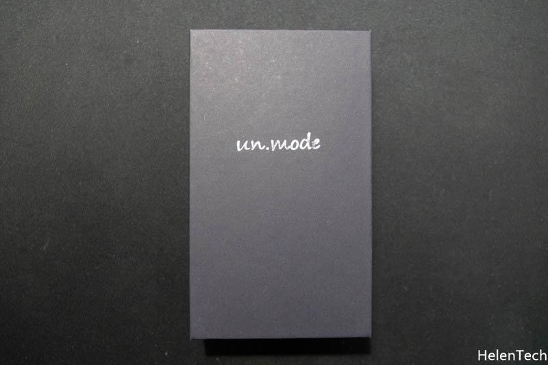 Review unmode phone 001-Makuakeで出資したシンプルフォン「un.mode phone 01」がようやく届いたのでざっくりレビュー!