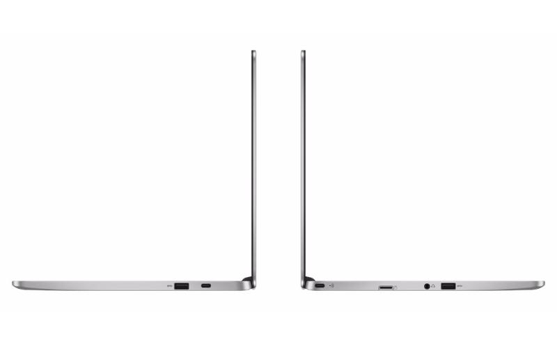 asus and dell chromebook 14 02-DELLの14インチ「Chromebook 3400」とASUSの「Chromebook C423」を比較してみる