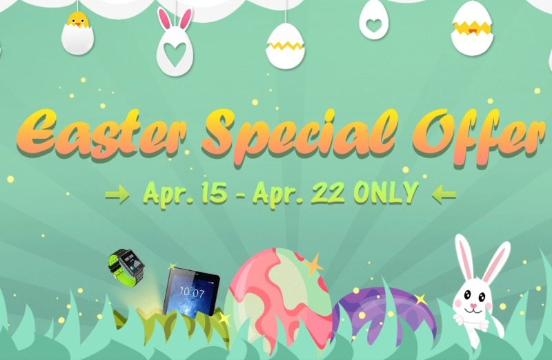 coolicool easter special offer 01