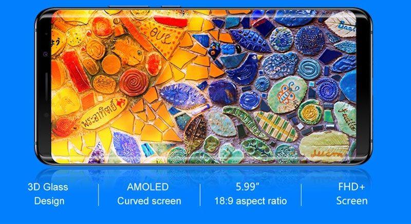 coolicool elephone u pro image 01