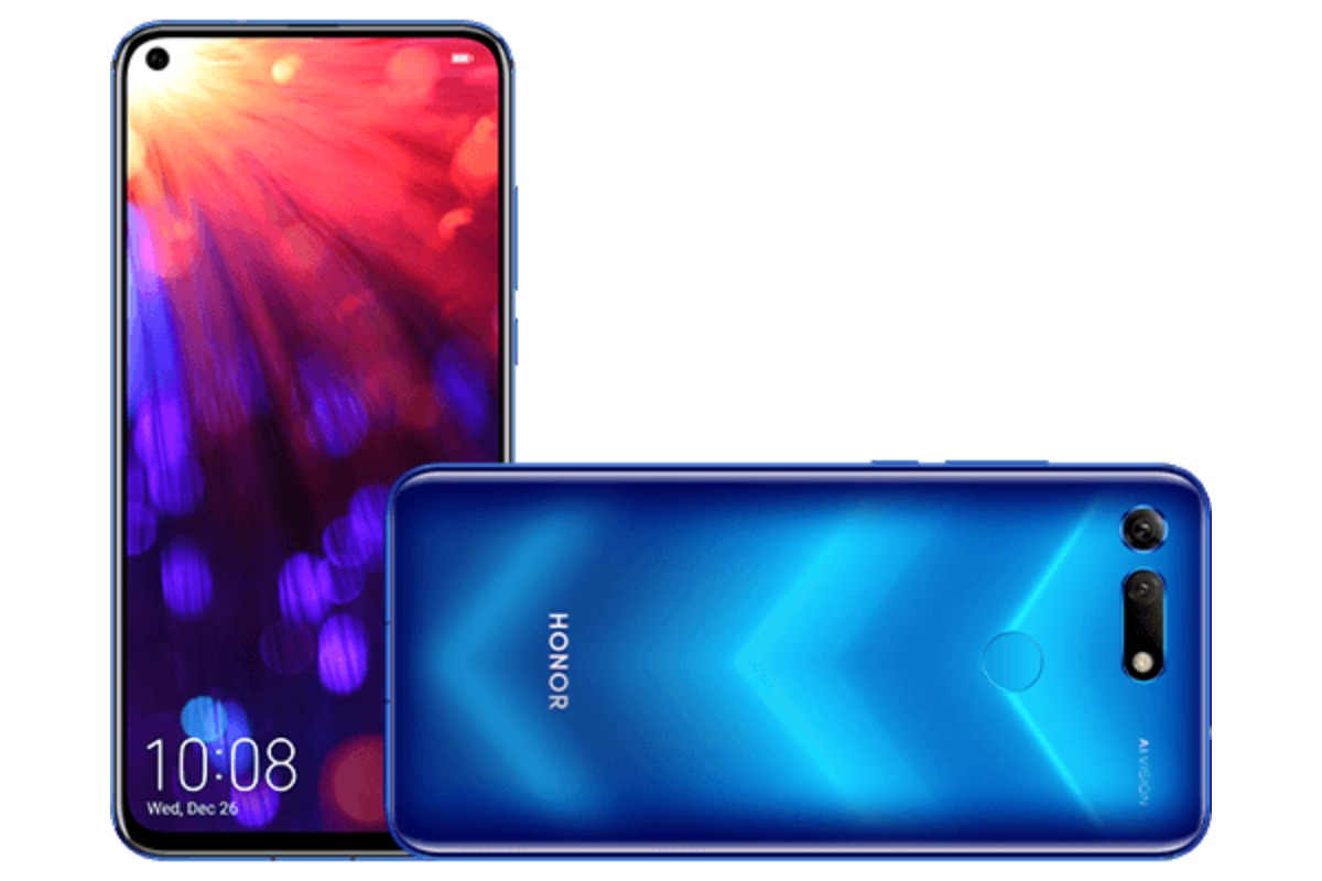 honor view 20 image