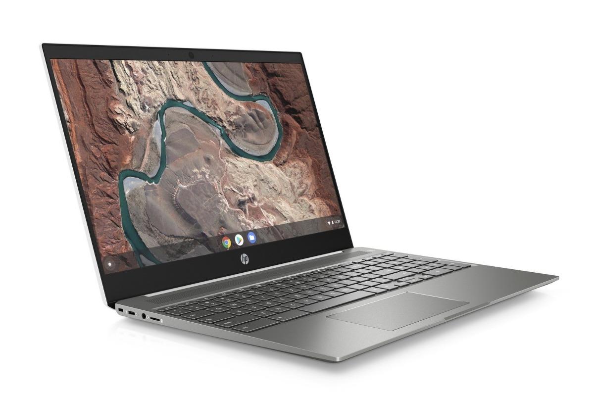 hp chromebook 15 image 1200-米国HPが新しい15インチの「Chromebook 15」をリリース!テンキー付きで449ドルから