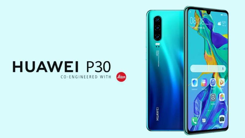 huawei p30 image-GearBestで「Xiaomi Mi 9」などのXiaomiスマホや「Huawei P30」などがセール中![PR]